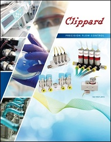 Clippard Full Line Catalog